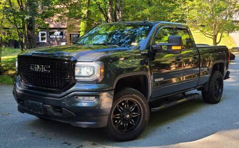 2017 GMC Sierra 1500 for sale at JR AUTO SALES in Candia NH