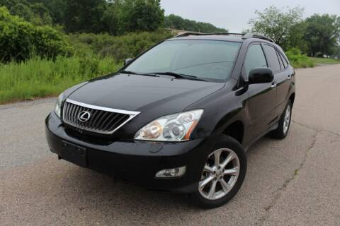 2009 Lexus RX 350 for sale at Imotobank in Walpole MA