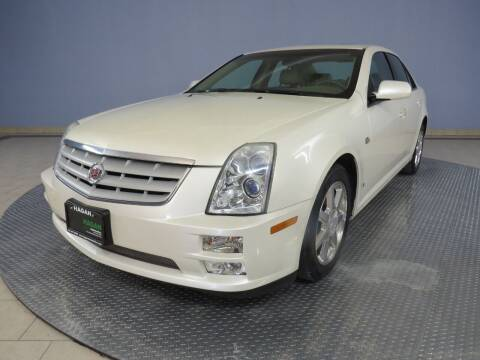2006 Cadillac STS for sale at Hagan Automotive in Chatham IL