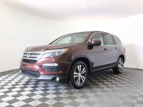 2016 Honda Pilot for sale at BMW of Schererville in Shererville IN