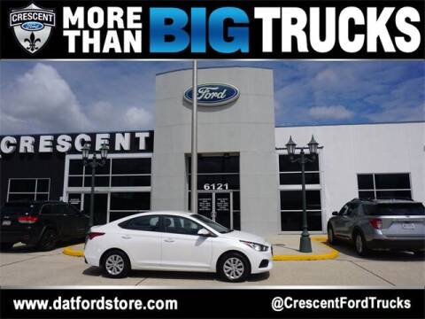 2019 Hyundai Accent for sale at Crescent Ford in Harahan LA