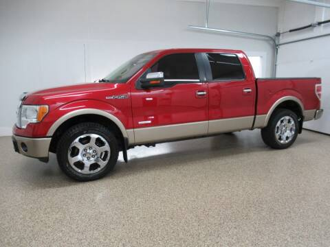 2012 Ford F-150 for sale at HTS Auto Sales in Hudsonville MI
