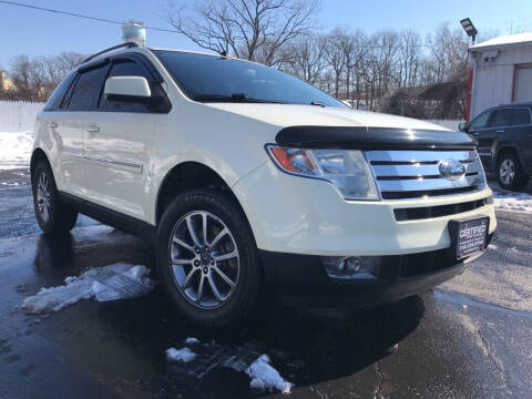 2008 Ford Edge for sale at Certified Auto Exchange in Keyport NJ