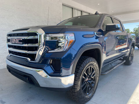 2019 GMC Sierra 1500 for sale at Powerhouse Automotive in Tampa FL