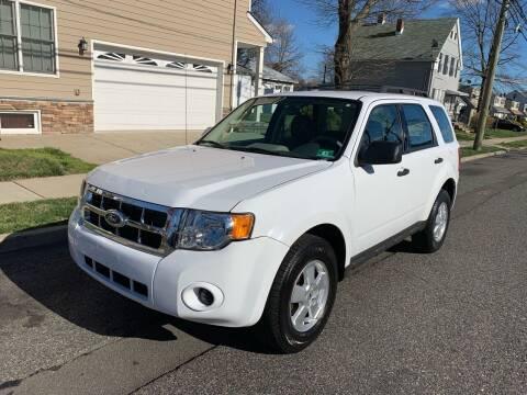 2012 Ford Escape for sale at Jordan Auto Group in Paterson NJ