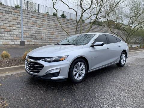 2019 Chevrolet Malibu for sale at AUTO HOUSE TEMPE in Tempe AZ