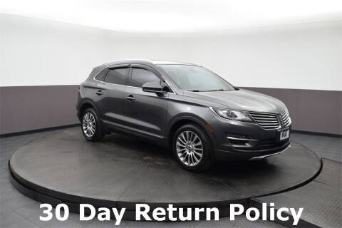 2017 Lincoln MKC for sale at M & I Imports in Highland Park IL