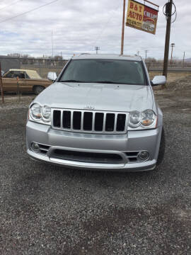 2007 Jeep Grand Cherokee for sale at The Car Lot in Delta CO