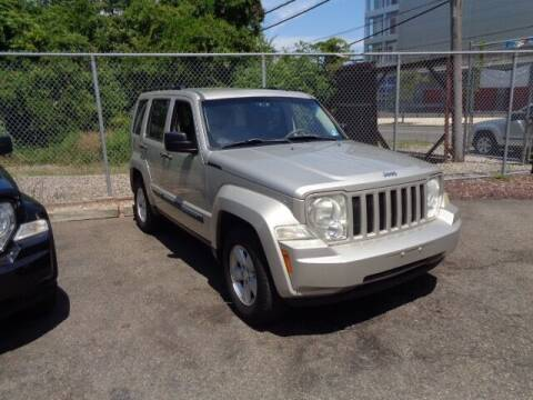 2009 Jeep Liberty for sale at MR DS AUTOMOBILES INC in Staten Island NY