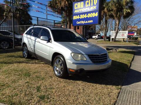 2007 Chrysler Pacifica for sale at Car City Autoplex in Metairie LA