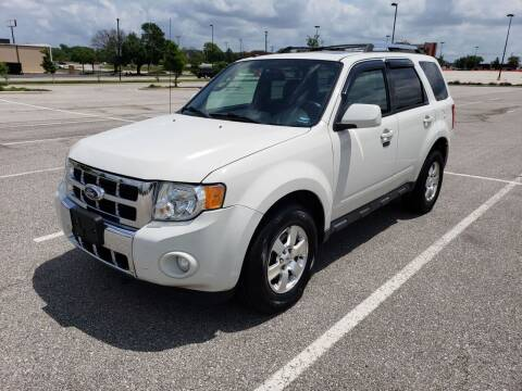 2011 Ford Escape for sale at Auto Hub in Grandview MO