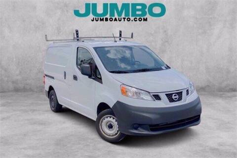 2016 Nissan NV200 for sale at JumboAutoGroup.com in Hollywood FL