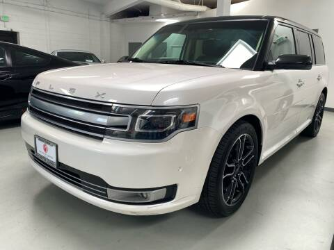2013 Ford Flex for sale at Mag Motor Company in Walnut Creek CA