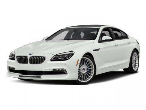 2017 BMW 6 Series for sale at Auto Finance of Raleigh in Raleigh NC