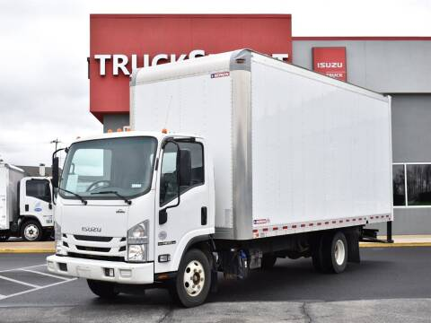 2018 Isuzu NPR-HD for sale at Trucksmart Isuzu in Morrisville PA