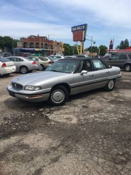 1999 Buick LeSabre for sale at Big Bills in Milwaukee WI