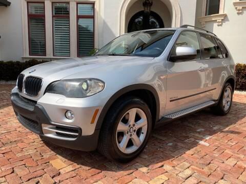 2009 BMW X5 for sale at Mirabella Motors in Tampa FL