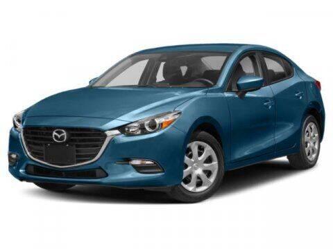 2018 Mazda MAZDA3 for sale at TRAVERS GMT AUTO SALES - Traver GMT Auto Sales West in O Fallon MO