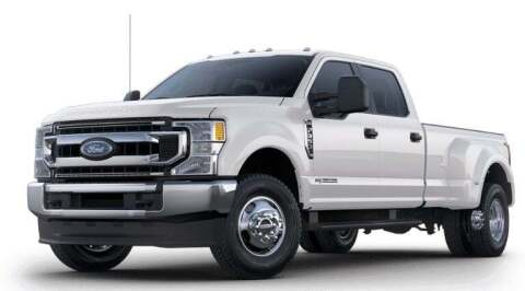 2021 Ford F-350 Super Duty for sale at McLaughlin Ford in Sumter SC