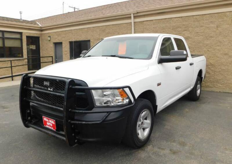 2015 RAM Ram Pickup 1500 for sale at Will Deal Auto & Rv Sales in Great Falls MT
