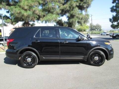 2014 Ford Explorer for sale at Wild Rose Motors Ltd. in Anaheim CA