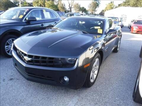 2012 Chevrolet Camaro for sale at LUXURY IMPORTS AUTO SALES INC in North Branch MN