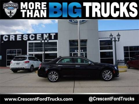 2019 Chrysler 300 for sale at Crescent Ford in Harahan LA