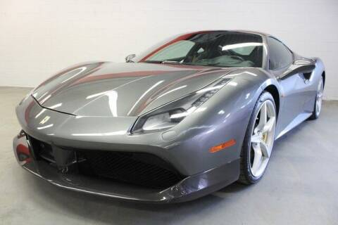 2018 Ferrari 488 GTB for sale at Road Runner Auto Sales WAYNE in Wayne MI
