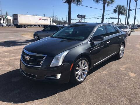 2016 Cadillac XTS for sale at Advance Auto Wholesale in Pensacola FL