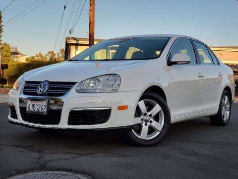 2009 Volkswagen Jetta for sale at Gold Coast Motors in Lemon Grove CA