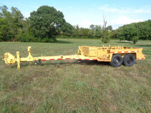 2002 KIEFER ICP12000 for sale at Busch Motors in Washington MO