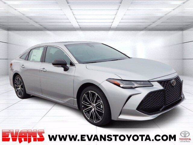 2021 Toyota Avalon for sale in Fort Wayne, IN