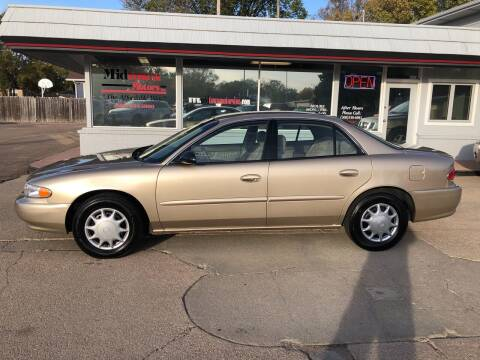 2004 Buick Century for sale at Midtown Motors in North Platte NE