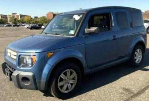 2007 Honda Element for sale at Waukeshas Best Used Cars in Waukesha WI