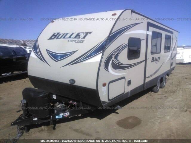 2017 Keystone BULLET ULTRA LITE - Denver CO