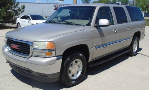 2005 GMC Yukon XL for sale at Waukeshas Best Used Cars in Waukesha WI