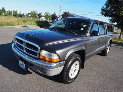 2004 Dodge Dakota for sale at Karmart in Burlington WA