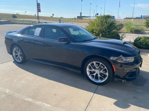 2021 Dodge Charger for sale at Stanley Chrysler Dodge Jeep Ram Gatesville in Gatesville TX