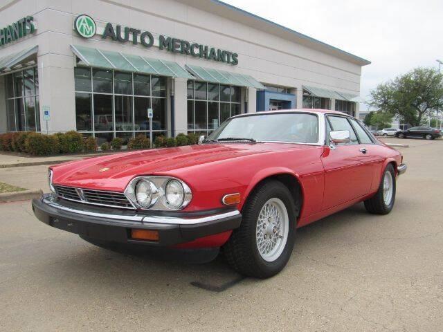 1991 Jaguar XJ-Series for sale in Plano, TX