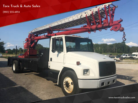 1992 Freightliner FL70 for sale at Torx Truck & Auto Sales in Eads TN