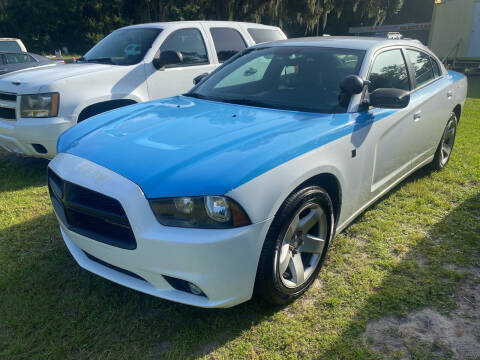 2014 Dodge Charger for sale at Carlyle Kelly in Jacksonville FL