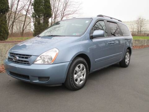 2008 Kia Sedona for sale at PA Direct Auto Sales in Levittown PA