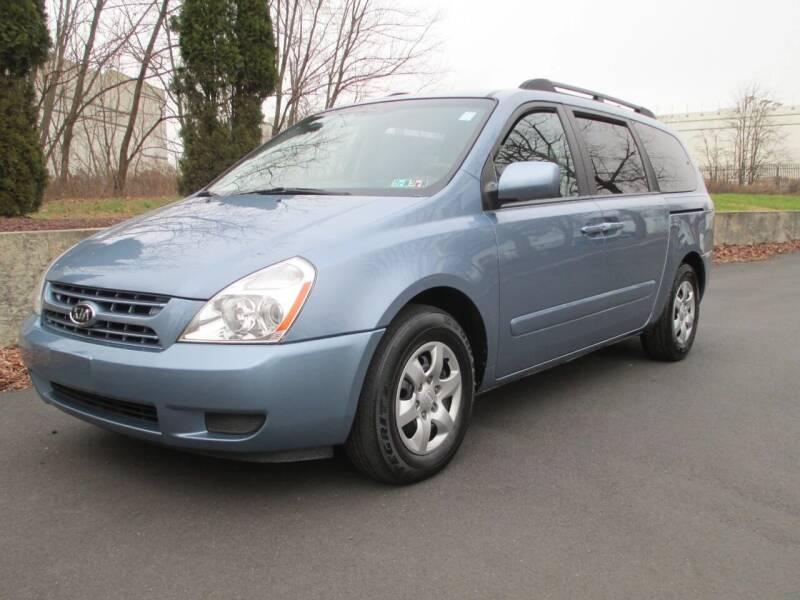 2008 Kia Sedona for sale at PA Direct Auto Sales in Levittown PA