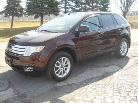 2009 Ford Edge for sale at Hern Motors - 111 Hubbard Youngstown Rd Lot in Hubbard OH