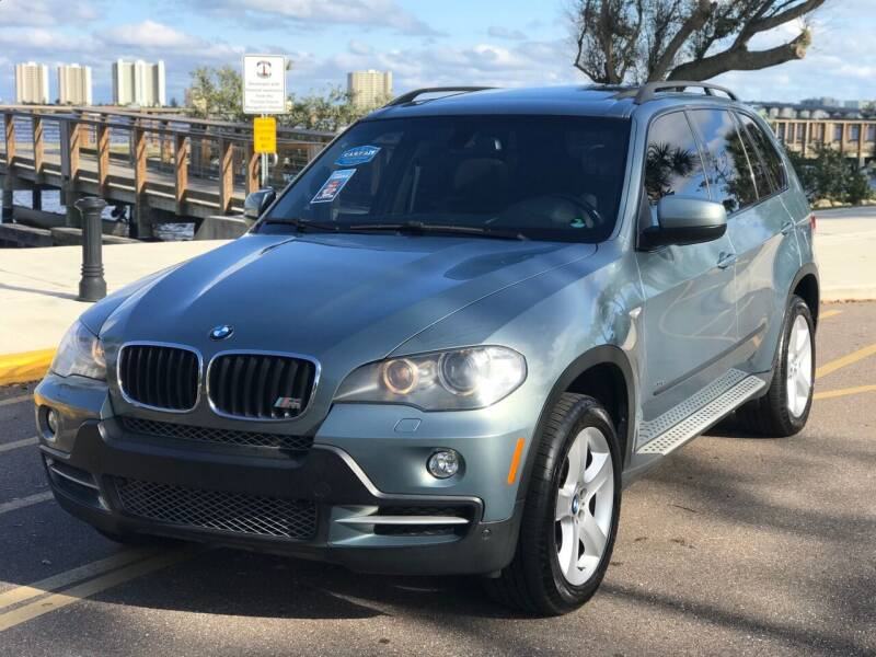 2008 BMW X5 for sale at Orlando Auto Sale in Port Orange FL
