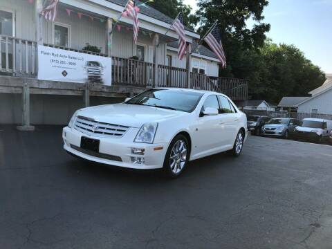2006 Cadillac STS for sale at Flash Ryd Auto Sales in Kansas City KS