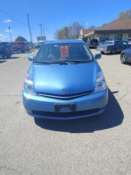 2007 Toyota Prius for sale at SPECIALTY CARS INC in Faribault MN
