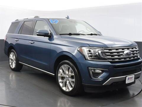 2019 Ford Expedition for sale at Tim Short Auto Mall in Corbin KY