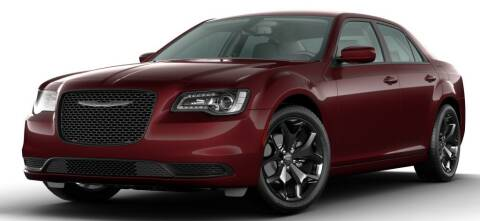 2020 Chrysler 300 for sale at PLANET DODGE CHRYSLER JEEP in Miami FL