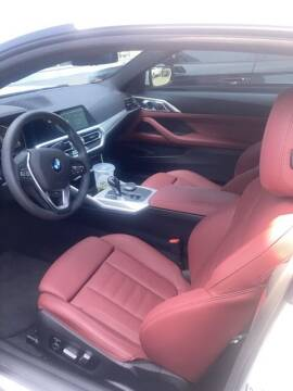 2021 BMW 4 Series for sale at COYLE GM - COYLE NISSAN - New Inventory in Clarksville IN